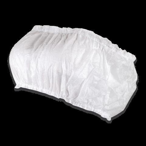 Топик спанбонд белый 10 шт/уп