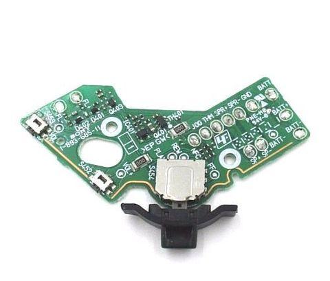 Материнская плата управления для наушников Sony MDR-XB950BT