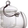 Стеклянная крышка для чайника 61 мм