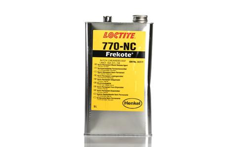 LOCTITE FREKOTE 770NC Разделительная смазка для изготовления полимерных изделий