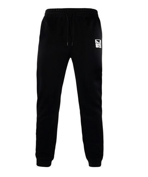 Спортивные штаны Штаны Bad Boy Crossover Joggers - Black 1.jpg