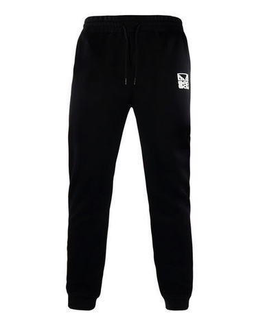 Штаны Bad Boy Crossover Joggers - Black