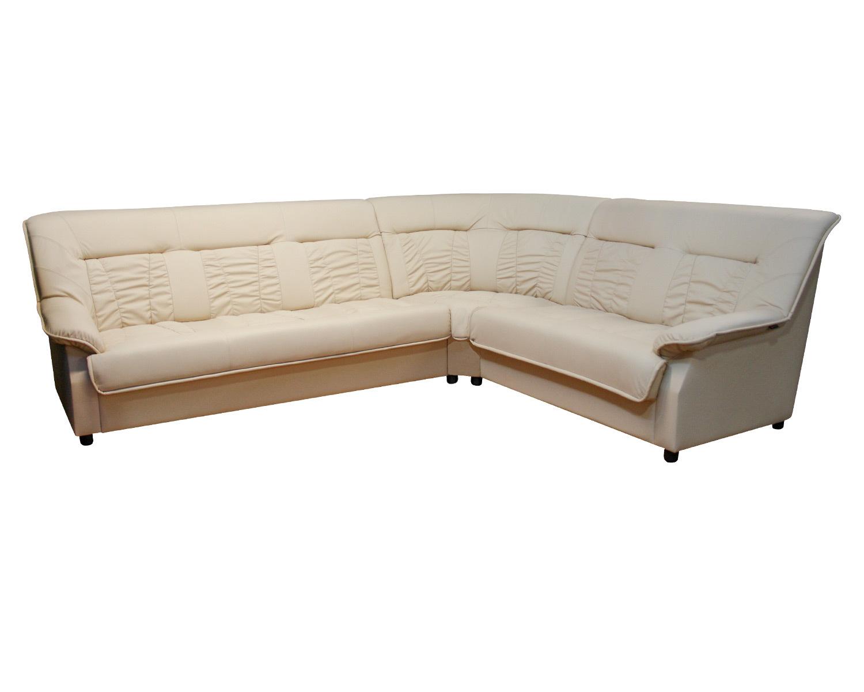 угловой диван Сиеста 3с2