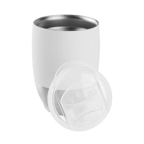 Термокружка Asobu Imperial Coffee (0,3 литра), белая