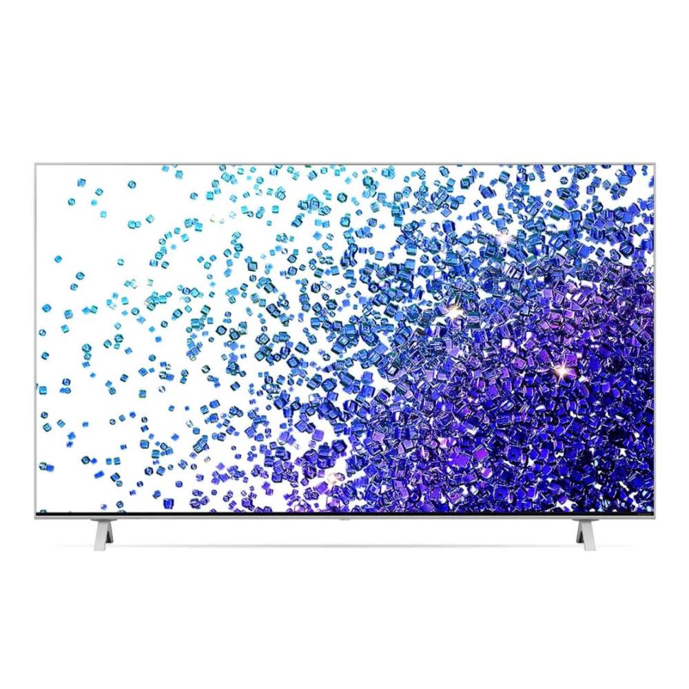 NanoCell телевизор LG 50 дюймов 50NANO776PA фото 2