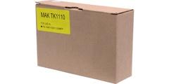 Kyocera MAK TK-1110, черный, чип в комплекте, до 2500 стр. - купить в компании CRMtver