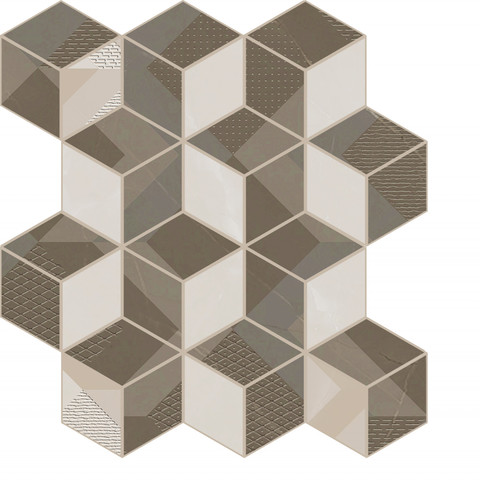 Мозаика Mosaic Stone 252х218