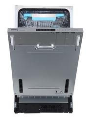 Посудомоечная машина Korting KDI 45460 SD