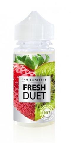 Ice Paradise No Menthol - Fresh Duet