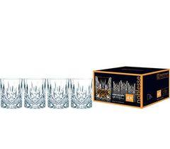 Набор из 4 хрустальных стаканов Noblesse, 245 мл, фото 2