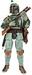 Звездные войны фигурка говорящий Боба Фетт — Star Wars The Force Awakens Talking Boba Fett