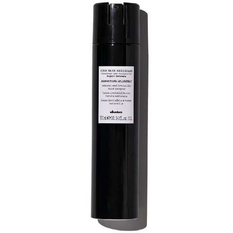 Your Hair Assistant Perfecting hairspray - Завершающий спрей