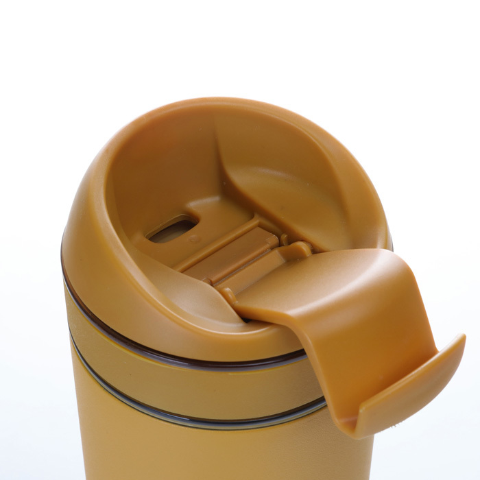 """Тамблер для заваривания чая с функцией контроля SmartBrew, Viva Scandinavia """"Recharge"""" 460 мл"""