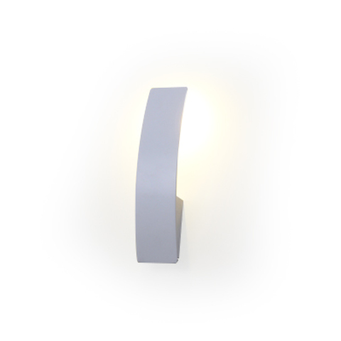 Настенный светильник копия 22 by Delta Light (белый)
