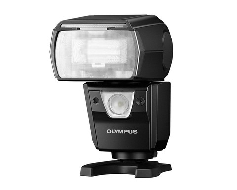 Вспышка Olympus FL-900R Wireless Flash