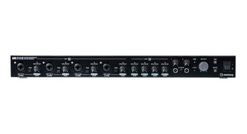 Steinberg UR816C Аудиоинтерфейс