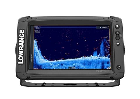 Эхолот-картплоттер Lowrance Elite-9 Ti² с датчиком Active Imaging 3-в-1