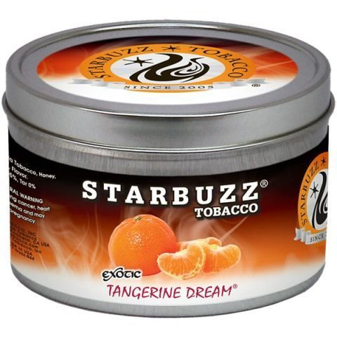 Starbuzz Tangerine Dream