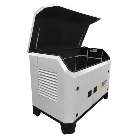 Всепогодный шумозащитный ящик для генератора SB1900SH