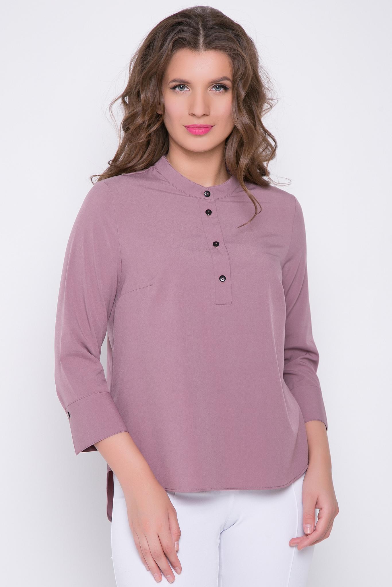 """Рубашка """"Аликанте"""" (капучино)"""