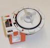 Насос для стиральной машины Ardo (Ардо) 518002500 без улитки, 8 защ., клеммы раздельно!