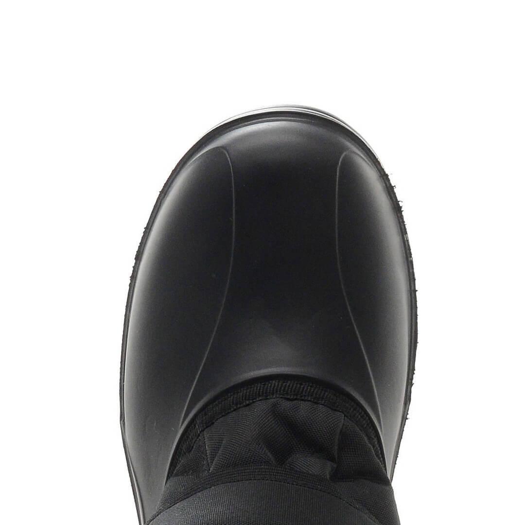Сноубутсы Nordman Comfort горизонтальная липучка черные