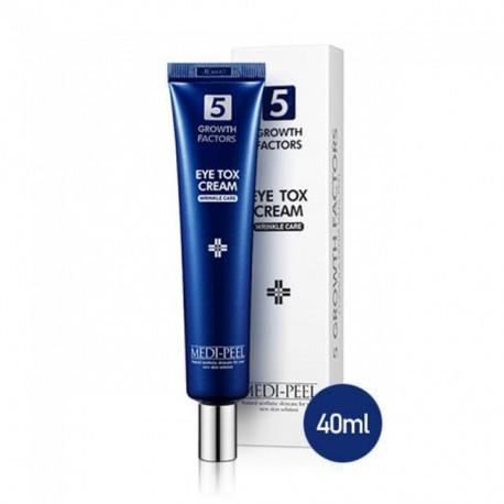 Крем для кожи вокруг глаз MEDI-PEEL Eye Tox Cream Wrinkle Care 40 ml
