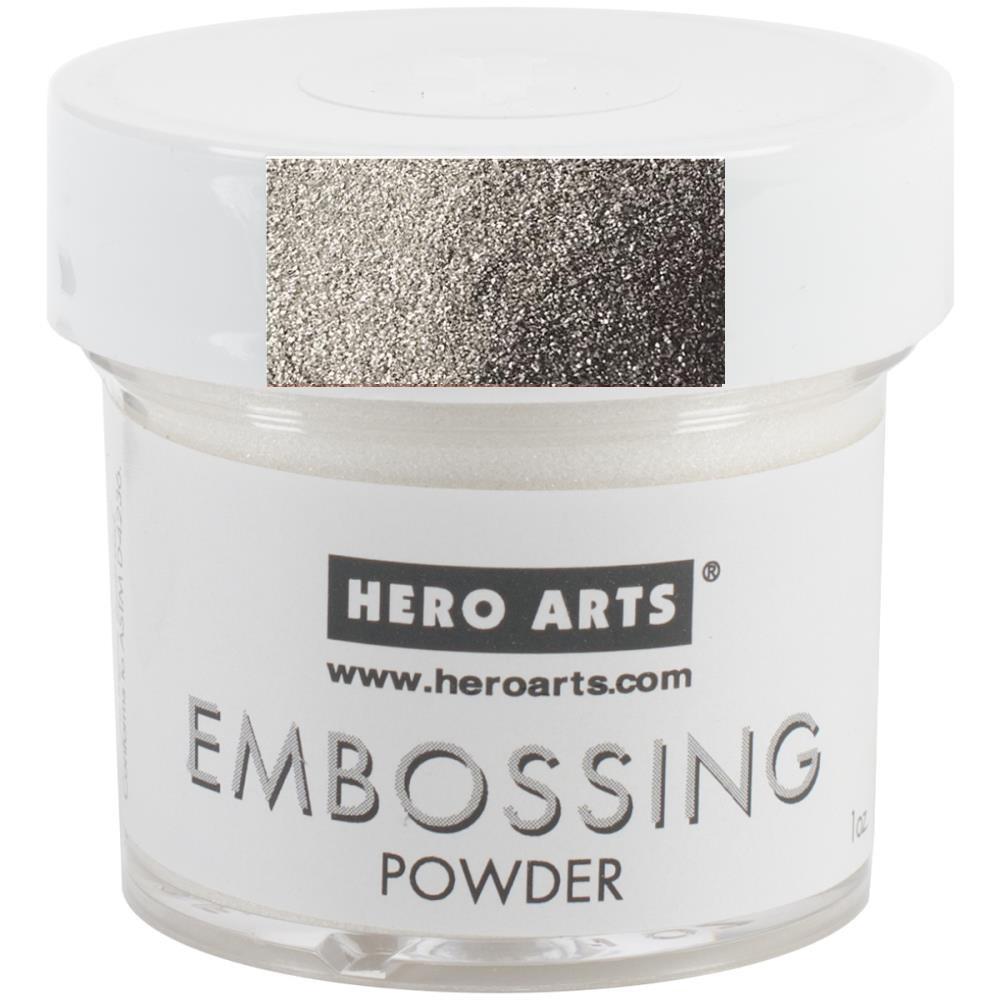 Пудра для эмбоссинга -PLATINUM  -EMBOSSING POWDER