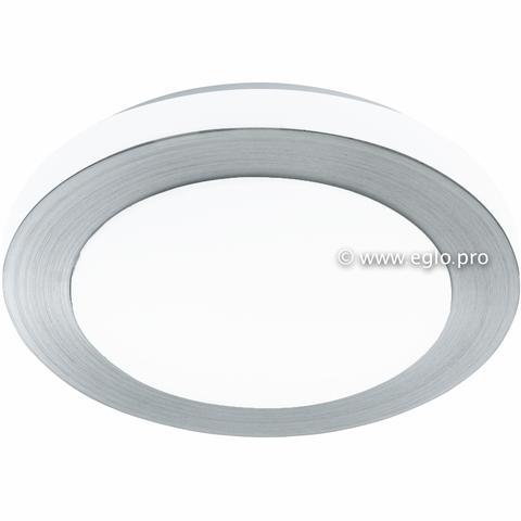Светильник настенно-потолочный влагозащищенный Eglo LED CARPI 94968