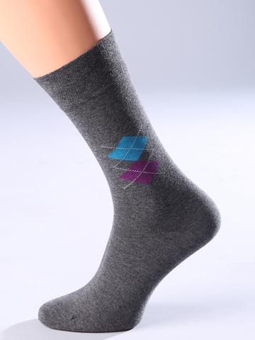 Мужские носки Comfort Melange 01 Giulia for Men
