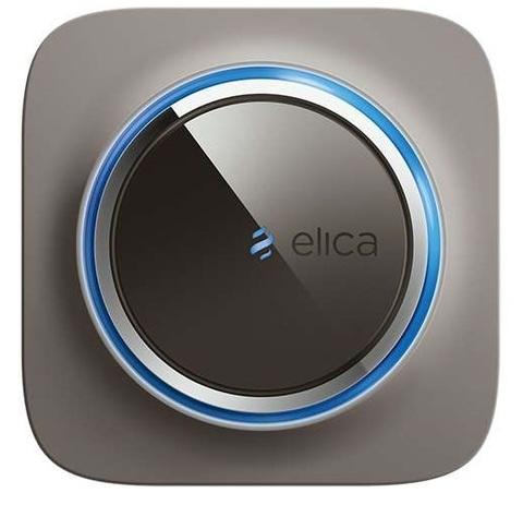 Воздухоочиститель Elica SNAP S TAUPE BROWN Wi-Fi (мойка воздуха)