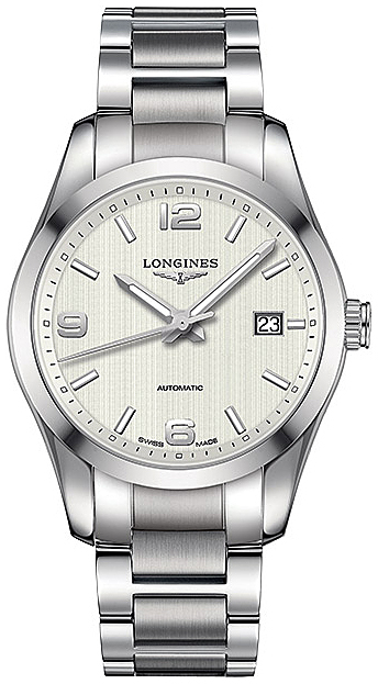 The Longines Conquest