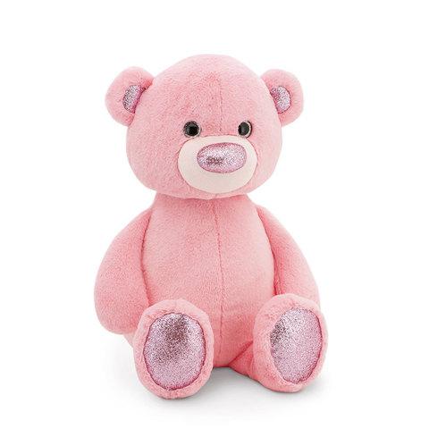 Пушистик медвежонок розовый 22 OT3001/22