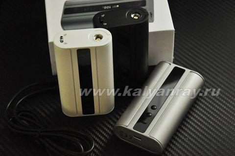 Мод Eleaf iStick TC100W