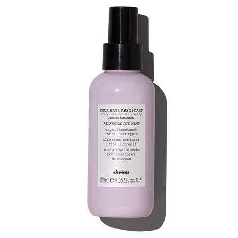 Your Hair Assistant Silkening oil mist - Сухое масло-спрей