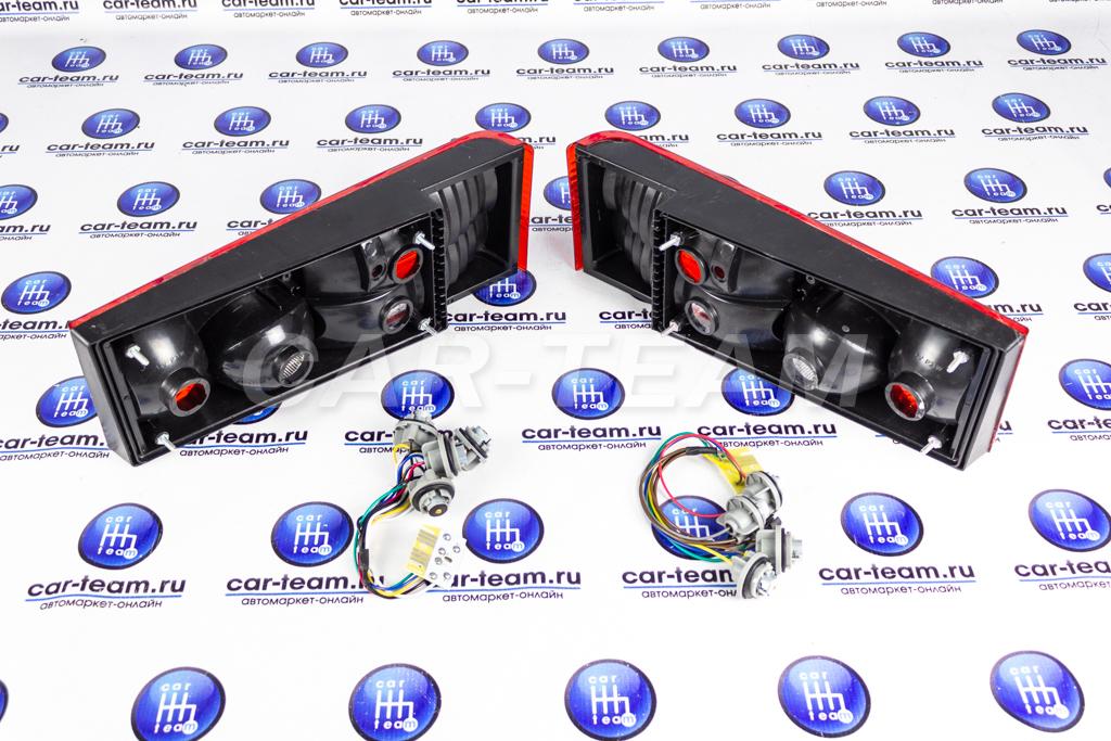 Задние фонари на ВАЗ 2108, 2109, 2113, 2114