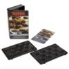 Жарочная панель для вафельницы (бутербродницы) Tefal (Тефаль) XA801212
