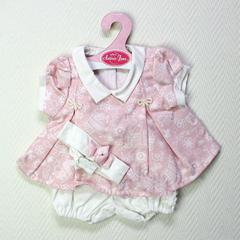 Munecas Antonio Juan Комплекты одежды для кукол в асс., 42 см (0142)