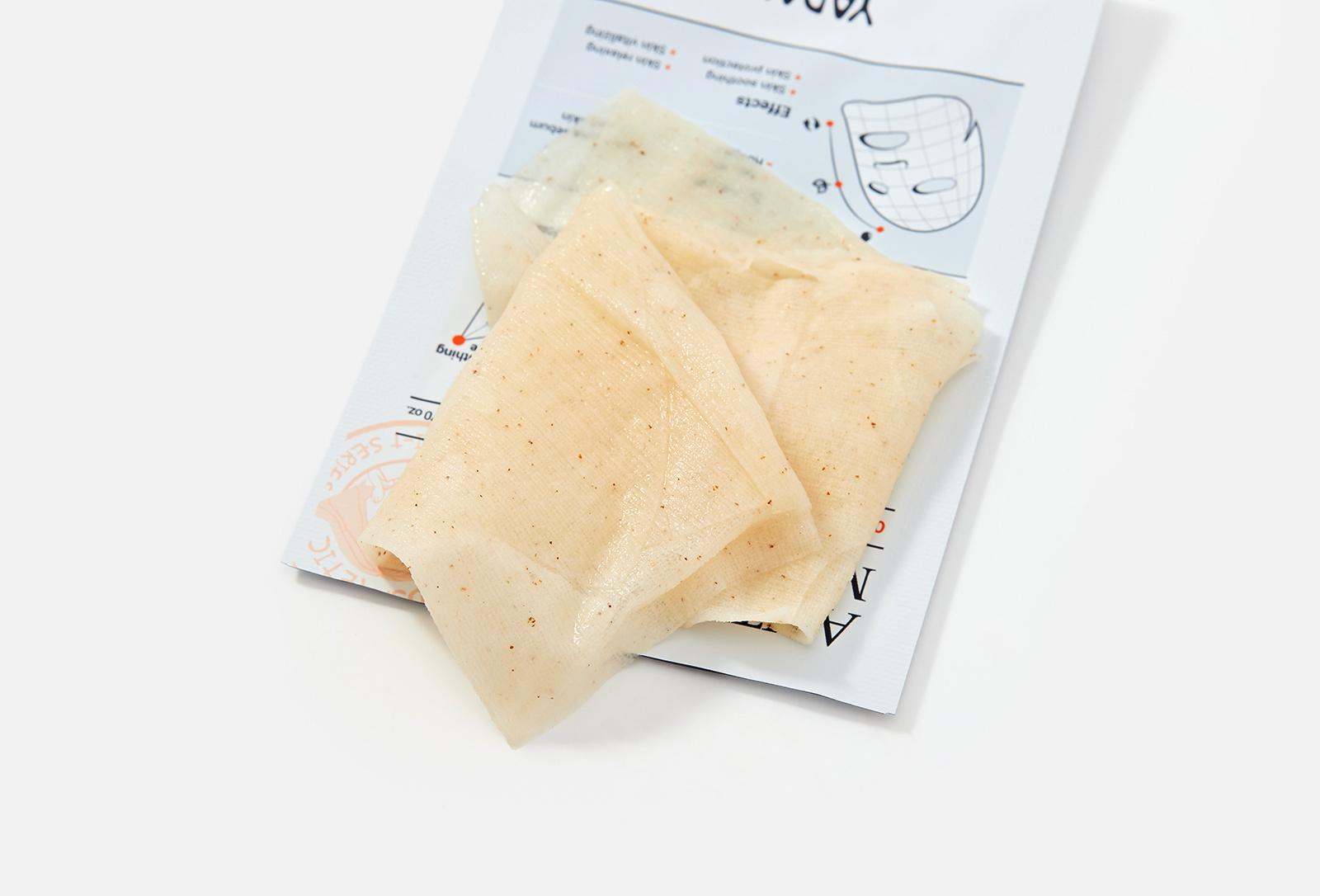 Маска для лица Yadah Anti-T Mask Pack для проблемной кожи