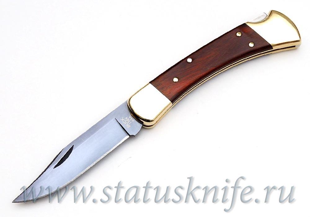 Нож BUCK Folding Hunter 110 CPM-154