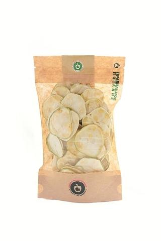 Слайсы из кабачка 30 грамм