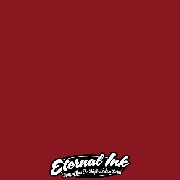 Пигмент Eternal Crimson Red