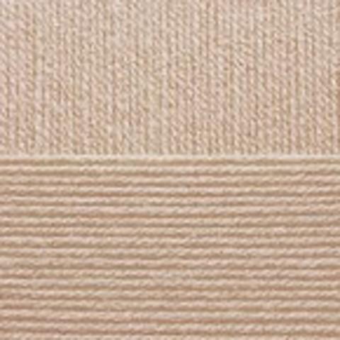 Купить Пряжа Пехорка Детский каприз Код цвета 274-Серобежевый | Интернет-магазин пряжи «Пряха»