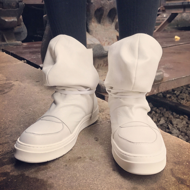 Ботинки «RICIT»