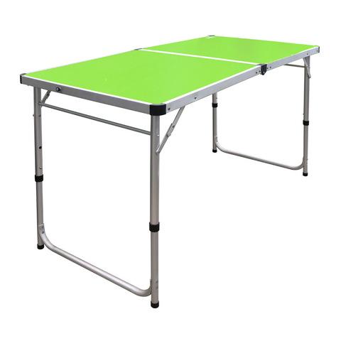 Стол походный Camping World Funny Table Green