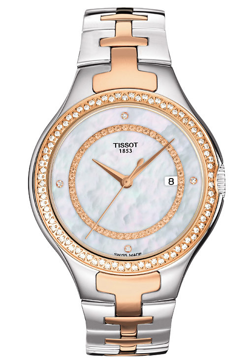 TISSOT T-Trend T-Collection