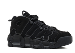 Nike Air More Uptempo 96 'Black'