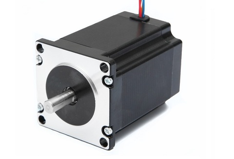 Шаговый двигатель SL28STH51-0674A (NEMA 11, 1.2 КГxСМ)