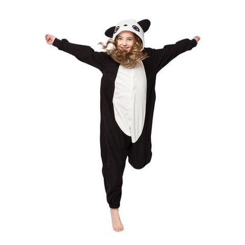 Кигуруми панда детский