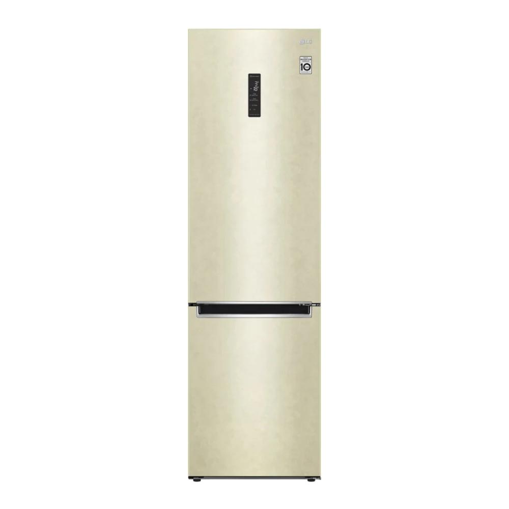 Холодильник LG с технологией DoorCooling+ GA-B509MEUM